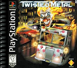 twisted metal playstation