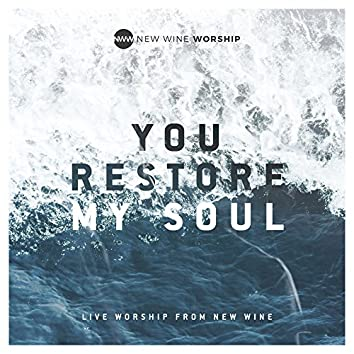 You Restore My Soul [Live]