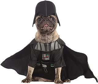Darth Vader Pet Costume - Small