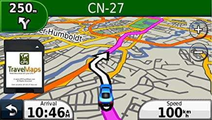 Amazon com: CD/DVD - GPS Mapping / Maps & Atlases: Software