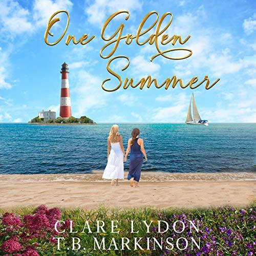 One Golden Summer cover art