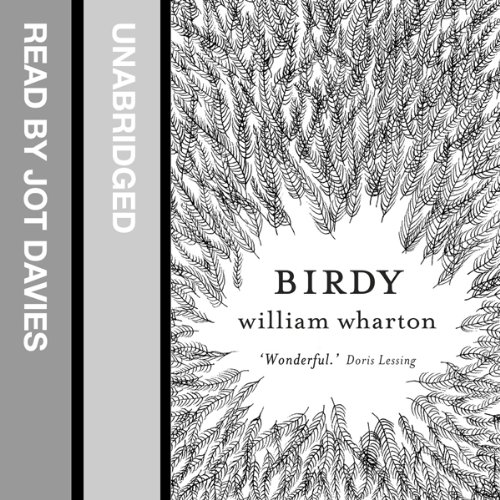 Birdy cover art