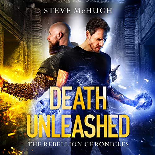 Death Unleashed cover art