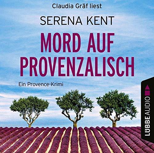 Mord auf Provenzalisch. Ein Provence-Krimi Titelbild