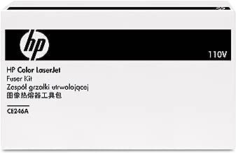 HP Color LaserJet CE246A Fuser Kit 110v in Retail Packaging