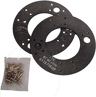 A41552 Brake Lining Kit Replaces Case 430 530 480B 480C 480D 580B 580C 580D 480C 480C 480CK 586 470 585D 585C 584C 135575A1