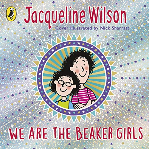 We Are the Beaker Girls cover art