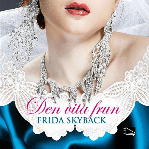 Den vita frun cover art