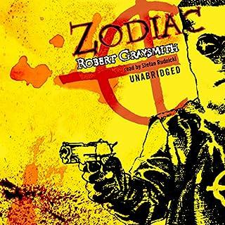 Zodiac cover art