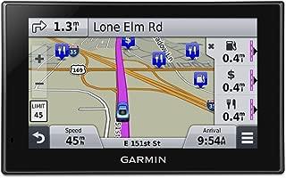 Garmin Nuvi 2639LMT North America (Renewed)