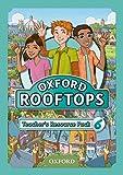 Pack Rooftops 6. Teacher's Resource - 9780194503884