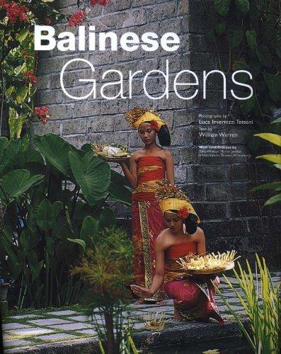 Balinese Gardens (English Edition)