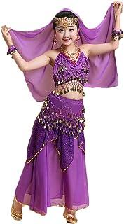 766a017d6d6d Amazon.es: Disfraz De Danza Arabe - Morado