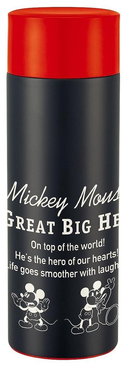 ホーン非効率的なイブニングスケーター 茶こし付き ステンレス マグボトル 500ml ミッキー チアフル ディズニー SMBC5B