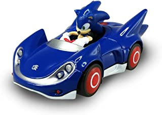 NKOK Sonic The Hedgehog Die-Cast Figure (1:64 Scale)