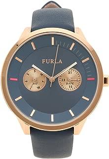 [フルラ] 時計 FURLA METROPOLIS メトロポリス 38MM レディース腕時計ウォッチ [並行輸入品]