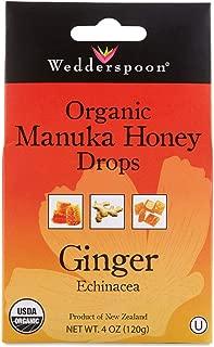 green tea with manuka honey benefits