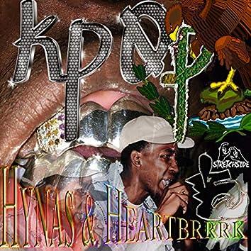 Hynas & Heartbrrrk