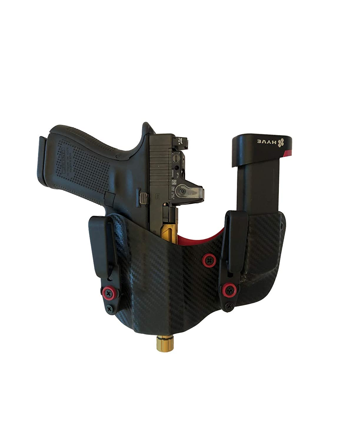 Elite Force Holsters Holster Fits SIG SAUER Lima XL List price w Ligh P365 Award