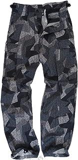 Brandit Us Rangerhose Pantaloni Eleganti da Uomo