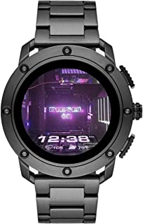 (ディーゼル) DIESEL メンズ 腕時計 スマートウォッチ DIESEL ON G5 DT2017 Connected