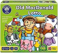 Orchard Toys Old MacDonald Lotto [並行輸入品]