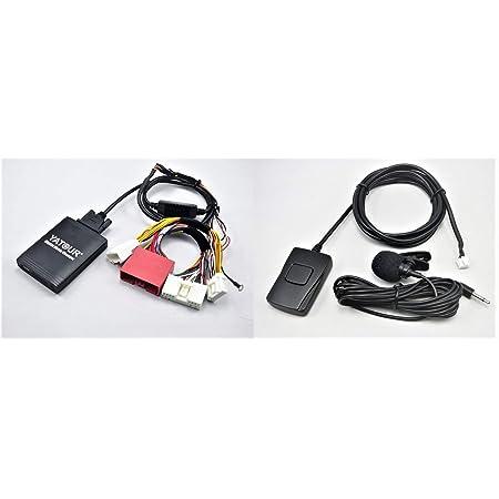 Yatour Ytm06 Maz2 Bt Usb Sd Aux Digitaler Elektronik