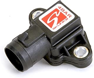 Best omni 3 bar map sensor honda Reviews