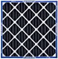 NaturalAire Pre-Pleat 40 Charcoal Air Filter