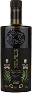 Oleoestepa 青果PDO特级初榨橄榄油500ml 西班牙原装进口食用油