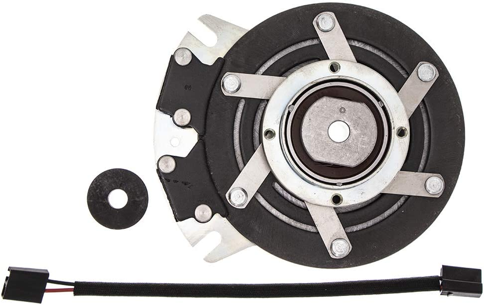 8TEN Electric New item PTO Clutch for Pro-Drive Max 50% OFF Boat Motors 5218 5218-261