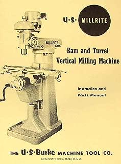 Best millrite milling machine Reviews