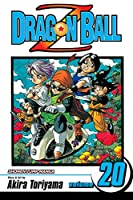 Dragon Ball Z Vol.20 (Dragon Ball Z (Graphic Novels))
