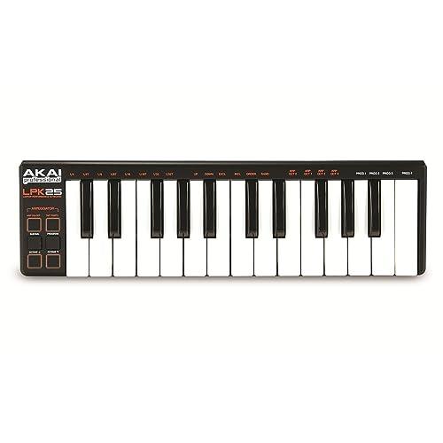 USB MIDI Keyboard: Buy USB MIDI Keyboard Online at Best