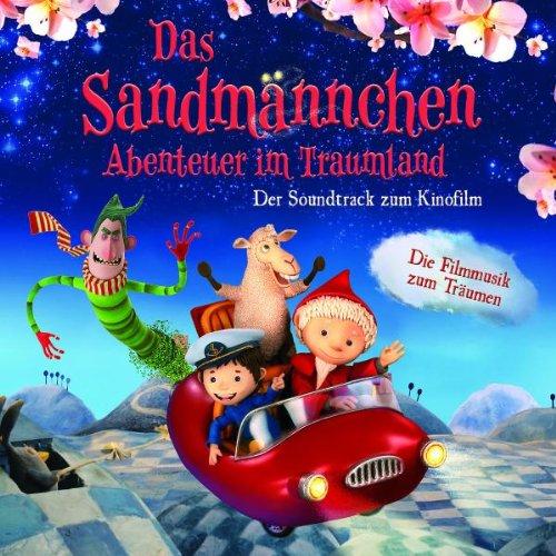 Abenteuer im Traumland - Der Soundtrack zum Kinofilm