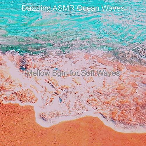 Dazzling ASMR Ocean Waves