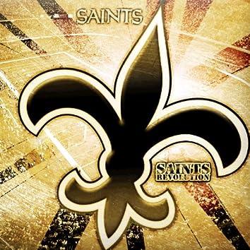 "Swaggin (Saints Anthem ""We Winning"")"