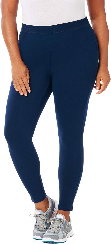 Catherines Women's Plus Size Active Legging