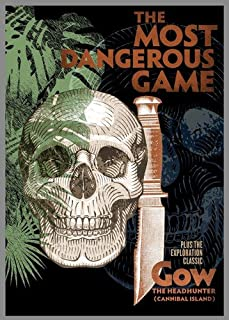 Most Dangerous Game / Gow the Headhunter