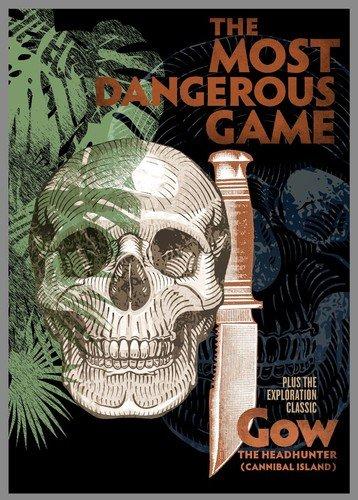 Most Dangerous Game / Gow The Headhunter [Edizione: Stati Uniti]