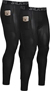 Best athletic tights men's Reviews
