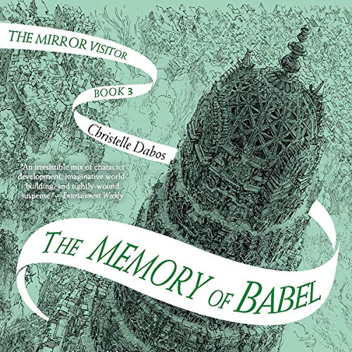 『The Memory of Babel』のカバーアート