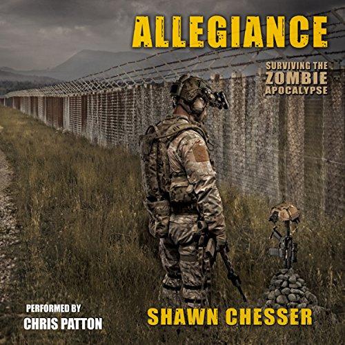 Allegiance cover art
