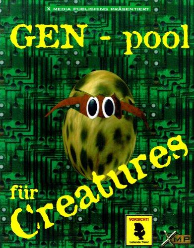 GEN-pool für Creatures