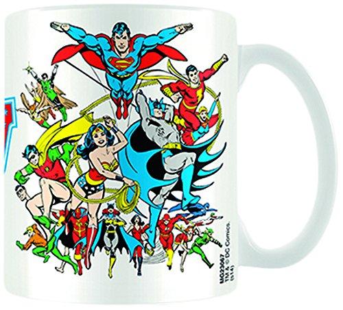 DC Originals Kaffeetasse