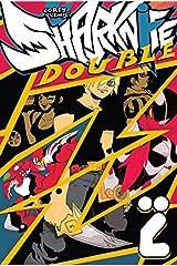 Sharknife Vol. 2: Double Z Kindle Edition