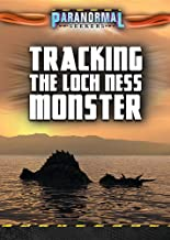 Tracking the Loch Ness Monster (Paranormal Seekers)