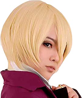 TOKYO-T Black Butler Cosplay Alois Trancy Full Costume Gothic Outfit or Wig