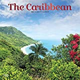 Deluxe The Caribbean 2021 Wall Calendar Gift Set with Separately Licensed Calendar Stickers. There are roughly 7,000 Caribbean islands. They include three groups: the Bahamas, the Greater Antilles, and the Lesser Antilles. Some islands are thick with...