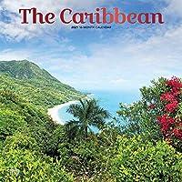 The Caribbean 2021 Calendar